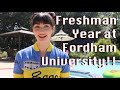 Download COLLEGE HACK VIDEO (Fordham University) Video