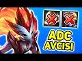 Download ADC'LER KAÇACAK YER ARIYOR! FAZLA VURAN KINDRED JUNGLE! Video