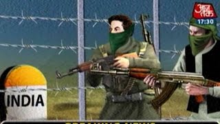 Download Full Inside Story Of Pathankot Terror Attack Video