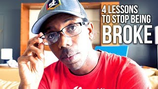 Download IF YOU'RE STRUGGLING OR BROKE YOU NEED TO KNOW 4 THINGS | FINANCIAL LITERACY Video