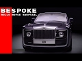 Download Bespoke Rolls Royce Sweptail Video