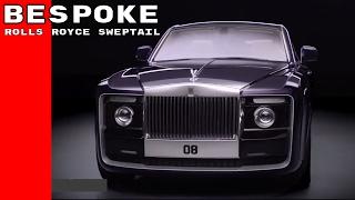 Download Bespoke Rolls Royce Sweptail Video