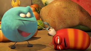 Download LARVA - ALIEN   Cartoons For Children   LARVA Full Episodes   Cartoons For Children Video