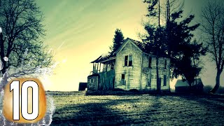 Download 10 Haunted Houses That are Actually Real! Video