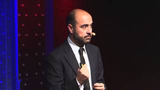 Download Cuestión de actitud: #sepositivo: Juanjo Fraile at TEDxMoncloa Video