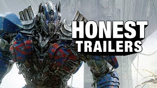 Download Honest Trailers - Transformers: The Last Knight Video