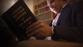 Download The Bible - Revised by Unesco Video
