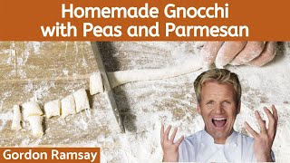Download Gordon Ramsay Homemade Gnocchi Video