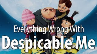 Download Everything Wrong With Despicable Me In 19 Minutes Or Less Video