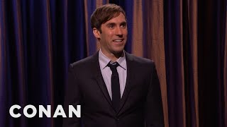 Download Michael Palascak Stand-Up 01/05/15 Video