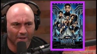 Download Joe Rogan on the Black Panther Controversy Video