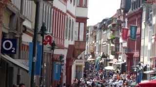 Download Heidelberg Stadtführung Video