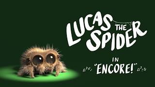 Download Lucas the Spider - Encore Video