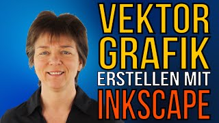Download Vektorgrafik erstellen mit Inkscape, Bild in Vektorgrafik umwandeln Video