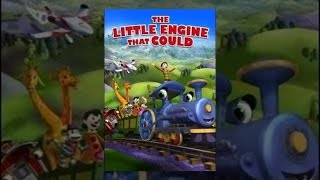 Download The Little Engine That Could Video