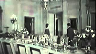 Download White House Tour with Jackie Kennedy (1962 Documentary Film) Video