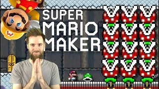 Download Doing Dirty Things to Dirty Levels // Saucy Twitter Submissions! [SUPER MARIO MAKER] Video