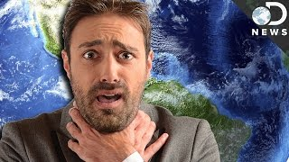 Download Can The Earth Run Out Of Oxygen? Video