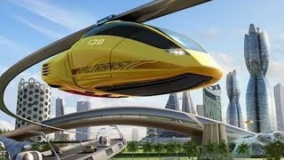 Download Vehicles Of The Future - Future Transportation System 2050 Video