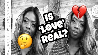 Download Is 'Love' a real thing? #wiglesswednesdays #love #tedtalks #relationships Video