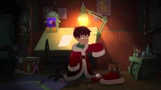 Download Άη Βασίλης Τζούνιορ / The Magic Snowflake (2013) - Trailer HD Μεταγλωτισμένο Video