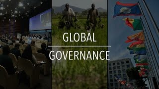 Download FAO Policy Series: Global Governance Video