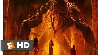 Download Gods of Egypt (2016) - The Riddle of the Sphinx Scene (7/11) | Movieclips Video