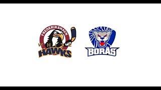 Download 23.08.19 Frederikshavn White Hawks - Borås HC Video