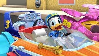 Download The Goofy Race! / Cuckoo for Cuckoo Clocks! Video