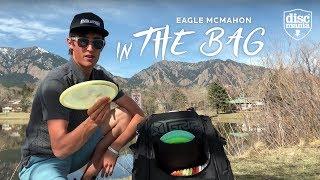 Download Eagle McMahon in the Bag 2019 - Discmania Video
