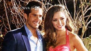 Download José Ron y Ariadne Díaz no se ponen de acuerdo y dan las versiones de su separación Video