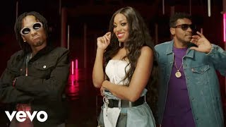 Download ChocQuibTown, Zion & Lennox, Farruko - Pa Olvidarte (Remix Oficial) ft. Manuel Turizo Video