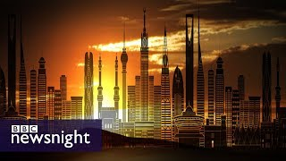 Download Could Saudi Arabia be the next Dubai? - BBC Newsnight Video