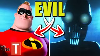 Download 10 DARK THEORIES About The INCREDIBLES That Will Change Everything Video