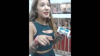 Download Angela torres -Muestra el video con tato Video