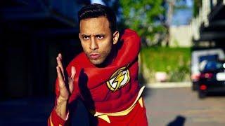 Download Meet the Flash | Anwar Jibawi Video