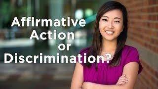 Download Does Affirmative Action Make Us Less Equal? Video