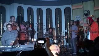 Download Herbie Hancock, Thundercat, Terrace Martin, Ronald Bruner Jr & Chris Dave Video