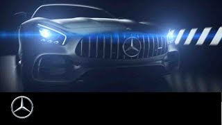 Download Mercedes-AMG – 50 Years of Driving Performance – Mercedes-Benz original Video