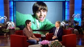 Download Zac Efron on 'That Awkward Moment' Video