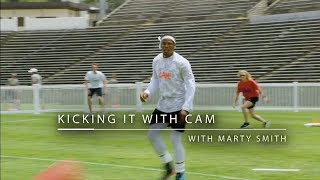 Download Cam Newton Is The Face Of The Panthers' Franchise | ESPN Video