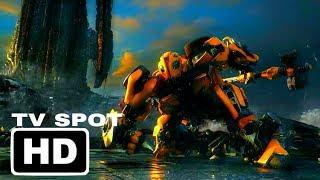 Download Transformers The Last Knight ″IMAX 3D″ TV Spot HD (FM) Video