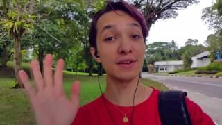 Download 📚NTU Vlog - Ep. 1 - Settling in at 🏠 Video