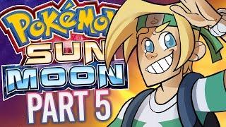Download Pokemon Sun & Moon - Graduation Day (Part 5) Video