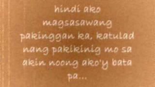 Download para sa aking mga magulang Video
