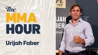Download Urijah Faber Would 'Have to Consider' Accepting T.J. Dillashaw Fight if UFC Offered Video