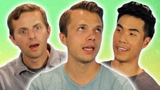Download Guys Answer Penis Questions You'd Never Think To Ask Video