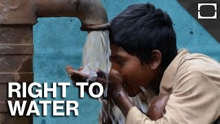 Download Is Water A Human Right? Video