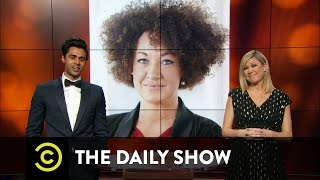 Download The 2015 Year in Review: The Daily Show Video