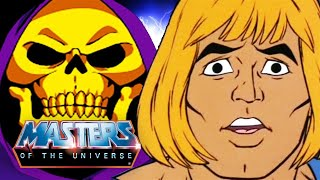 Download He Man Official 🎃 1 HOUR COMPILATION 🎃 Halloween Special 🎃 He Man Full Episodes Video